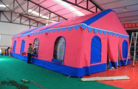 充气帐篷2
