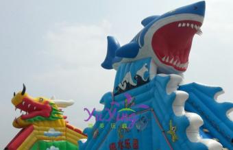 龙沙戏水乐园