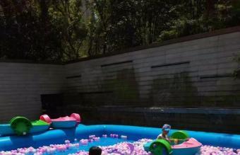 海洋球水乐园